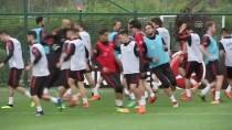 ALİ DÜRÜST - A Milli Futbol Takımı, İran Maçına Hazır
