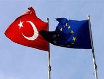 VİZE MUAFİYETİ - AB heyeti Türkiye'ye geliyor