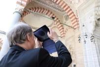 SINIR ÖTESİ - AB Türkiye Delegasyon Başkanı Berger Açıklaması 'Sinan'ın Baş Eserini Görmeden Olmazdı'