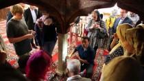 BÜYÜKELÇİLER - AB Ülkelerinin Büyükelçileri Edirne'de