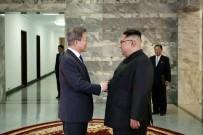BARACK OBAMA - ABD Kuzey Kore'ye Heyet Gönderdi