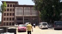 Adana'da İnşaattan Düşen İşçi Yaşamını Yitirdi