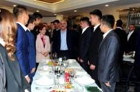 MEHMET PARLAK - Afrin Kahramanları Van'a Döndü