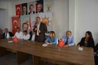 KADEM METE - AK Parti Ortaca'da Adaylarını Tanıttı