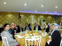 GÜLŞEN ORHAN - AK Parti Van İl Kadın Kollarından İftar Programı