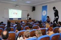 ATOM BOMBASı - ALKÜ'de Nükleer Enerji Ve Akkuyu Konuşuldu