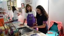 KONFERANS - Almanya'da 'Kitap Ve Kültür Fuarı'