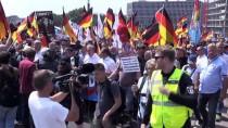 BRANDENBURG - Almanya'da Yabancı Ve İslam Karşıtı Yürüyüş