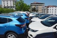 KAÇAK - Araç Kiralama Şirketleri Trabzon'a Yönlendi, 20 Bin Araç Trafiğe Çıkacak