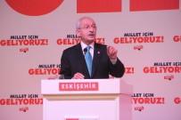 TÜRKIYE SAKATLAR DERNEĞI - 'Asgari Ücret 2 Bin 200 Lira Net Olmalı'