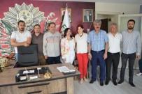 SALDıRı - Aydın Fikr-İ Asım Derneğinden 'Dolarını Boz' Kampanyası