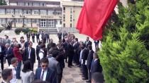 KÜRESEL İKLİM DEĞİŞİKLİĞİ - Bakan Eroğlu'ndan Dere Yatakları Uyarısı