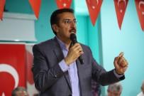 HEKİMHAN - Bakan Tüfenkci'den CHP'ye 'Kanal İstanbul Ve Yerli Otomobil' Cevabı