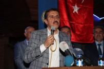BİNALİ YILDIRIM - Bakan Tüfenkci, Lisanslı Depo İçin Tarih Verdi