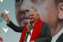 Başbakan Yıldırım Açıklaması '24 Haziran Zaferiyle Birlikte Ekonomimiz Üzerinde Oynanan Oyunları Da Bozacağız'