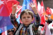 BİNALİ YILDIRIM - Başbakan Yıldırım Açıklaması 'İlkel Olan Sizsiniz'