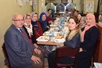 AHMET POYRAZ - Başkan Albayrak Sahurda Vatandaşlarla Bir Araya Geldi