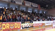 BAŞPEHLİVAN - Basketbol Açıklaması 18 Yaş Altı Kızlar Türkiye Şampiyonası