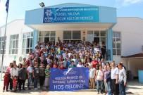 SATRANÇ TURNUVASI - Büyükşehir Belediyesi Kursiyerleri Satranç Tahtasında Yarıştı