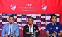 CARLOS QUEIROZ - Carlos Queiroz Açıklaması 'Türkiye Futbol Kültüründe Önemli Bir Yere Sahip'