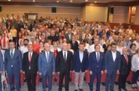 AHMET HAMDİ TANPINAR - CHP Artvin'de Milletvekilli Aday Tanıtım Toplantısı Yapıldı