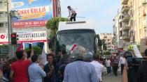 NORMAL DOĞUM - CHP'nin Cumhurbaşkanı Adayı İnce İzmir'de
