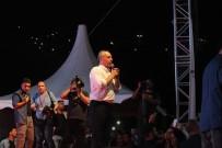 ATATÜRKÇÜ DÜŞÜNCE DERNEĞI - CHP'nin Cumhurbaşkanı Adayı Muharrem İnce Açıklaması