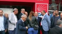 AKİF HAMZAÇEBİ - CHP Tuzla Aydınlı Mahalle Temsilciliği Açıldı