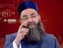 BELGRAD ORMANı - Cübbeli Ahmet Hoca'dan Ahmet Maranki'ye sert sözler!