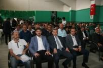 Yok Artık - Denizlispor Başkanı Üstek'in, Fatih Tekke Yorumu