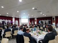 İSLAM DÜNYASI - Diyanet İşleri Başkanı Erbaş Açıklaması 'İslam'ın İlk Kıblesi Kudüs, Barbarca Bir İşgal İle Karşı Karşıyadır'