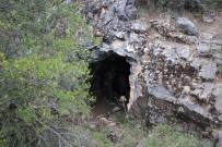 Doğal Güzellikleriyle Ön Plana Çıkan Mağaranın Turizme Kazandırılmasını İstiyorlar