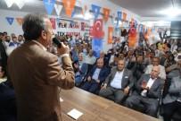 ARAÇ KONVOYU - Eker, Çınar Ve Bismil'de