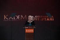 ERDOĞAN BAYRAKTAR - Emine Erdoğan Açıklaması 'Kadınlarımız Tüm Alanlarda 15 Yıl Öncesine Göre Çok Daha İyi Bir Durumdalar'