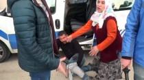 KIZ KAÇIRMA - Erzurum'da Silahlı Kavga Açıklaması 15 Yaralı