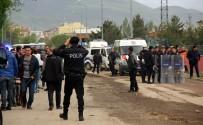 SİLAHLI KAVGA - Erzurum'daki Kavgada 1 Kişi Öldü