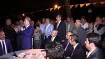 MEHMET ALI ŞAHIN - Eski TBMM Başkanı Mehmet Ali Şahin Açıklaması