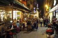 PARA CEZASI - Isparta'da 'Huzurlu Sokaklar Türkiye' Uygulaması