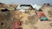 NESIM - İsrail'in Gazze'ye Saldırısında Ölü Sayısı 3'E Yükseldi