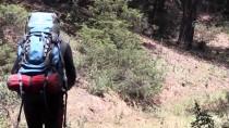 GÖKOVA KÖRFEZİ - Kanser Hastaları İçin 868 Kilometre Yürüdü
