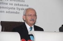 İHRACAT - Kemal Kılıçdaroğlu Eskişehir'de