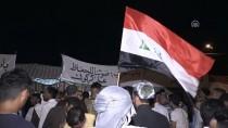 KERKÜK - Kerkük'te Araplara Türkmenlerin Seçim Protestosuna Katılım Çağrısı