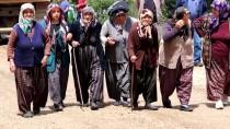 Köylülerden 'Taş Ocağı' Protestosu