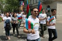 BOLŞEVIK - Macaristan'da Azerbaycan Cumhuriyeti'nin 100. Yılı Kutlandı