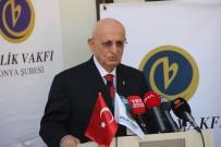 KARDEŞ KAVGASI - Meclis Başkanı Kahraman Açıklaması 'Bundan Sonra Darbeyle Karşı Karşıya Kalmayacağız'