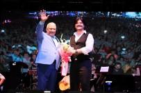 AHMET ŞAFAK - Mersin'de Ahmet Şafak Konseri