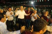AYTUĞ ATICI - Mezitli'de 'Örtüaltı Üzüm Festivali'