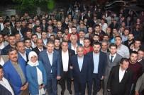 MEHMET EMIN ŞIMŞEK - Muş'ta AK Parti Seçim Bürosunun Açılışı Yapıldı