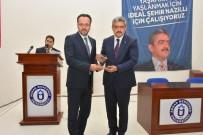 İBRAHIM KÜÇÜK - Nazilli Belediyesi'nden ADÜ'ye 2 Milyonluk Yatırım