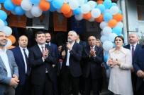 ENVER YıLMAZ - Ordu Büyükşehir Belediye Başkanı Yılmaz Açıklaması 'Gece Gündüz Demeden 24 Saat Çalışacağız'